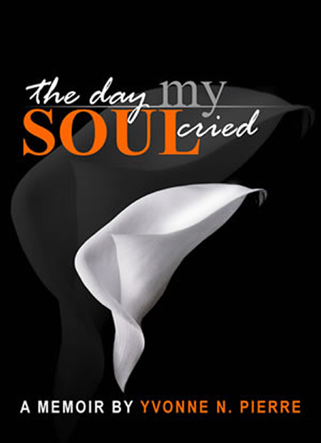The Day My Soul Cried Cover