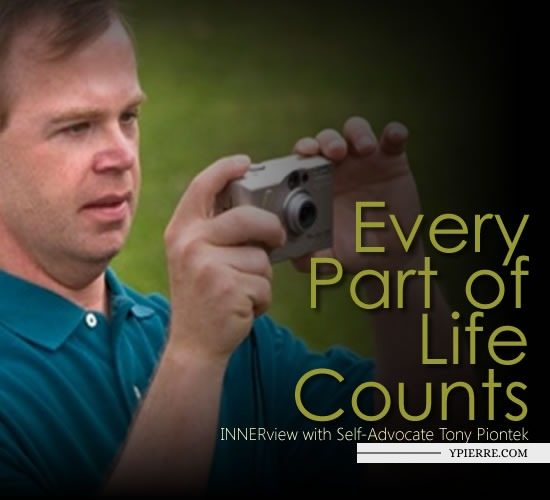 INNERview:  Every Part of Life Counts