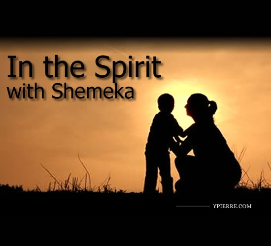 [Article] In the Spirit with Shemeka