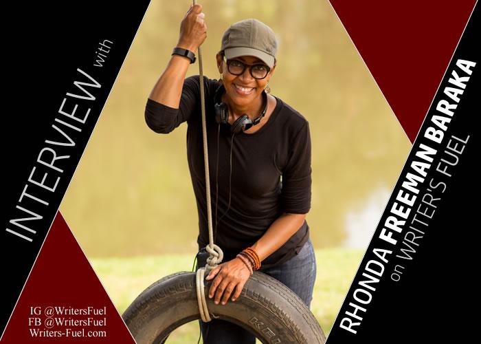 Interview with Rhonda Freeman-Baraka